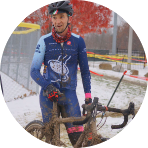 cyclist athlete cylocross cx