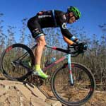 Ken Cashion athlete rides CX