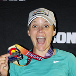 Tempo Endurance athlete Sue Pilipauskas