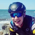 Tempo Endurance athlete christian gomes