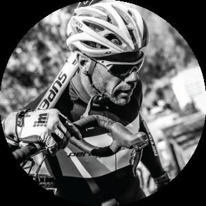 Cycling Coach John Cheetham